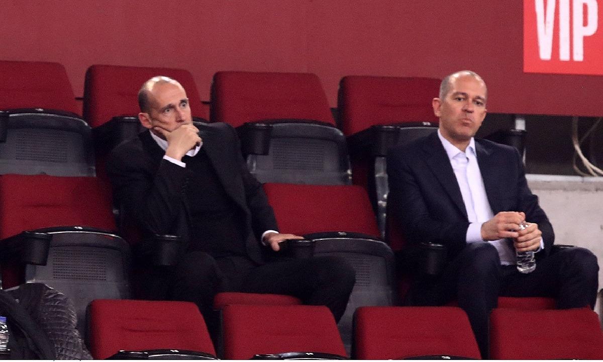 Ολυμπιακός: Δεν ασχολείται με το «μπλόκο» του ΕΣΑΚΕ - Sportime.GR