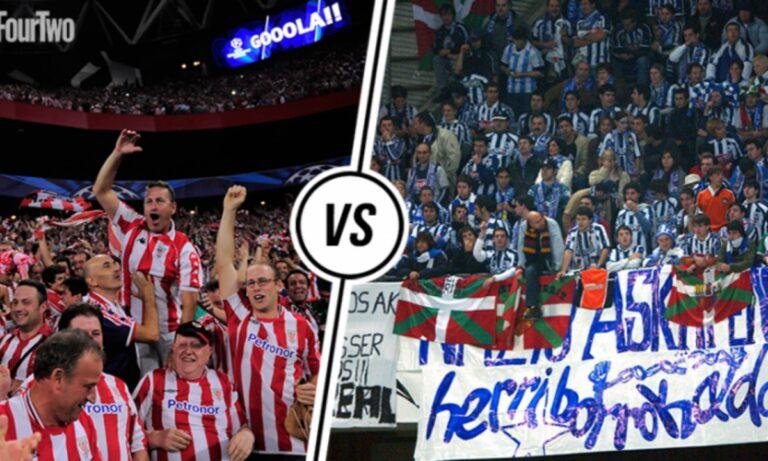 Copa Loca: Το πιο τρελό Κύπελλο νικάει τον κορονοϊό!