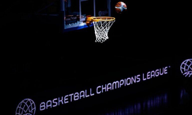 Στο Basketball Champions League η Φορτιτούντο Μπολόνια