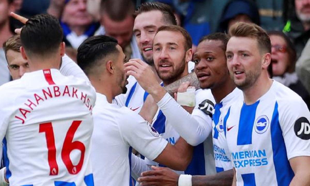 Premier League: Τρίτο κρούσμα στην Μπράιτον! - Sportime.GR