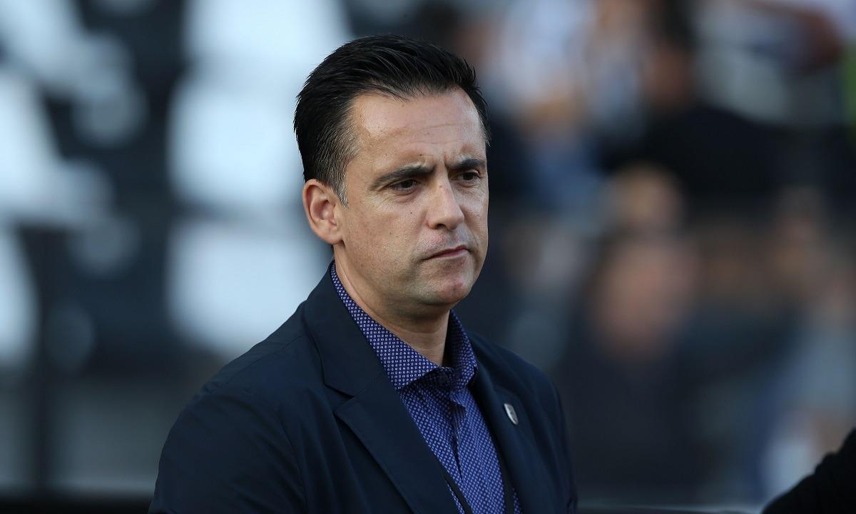 ΠΑΟΚ: Δεν έπαιξε ποτέ Πορτογάλος ως διάδοχος του Μπράνκο - Sportime.GR