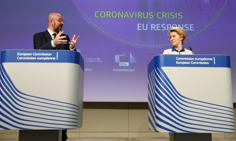 Το ευρωπαϊκό εγχειρίδιο για την επανεκκίνηση του τουρισμού