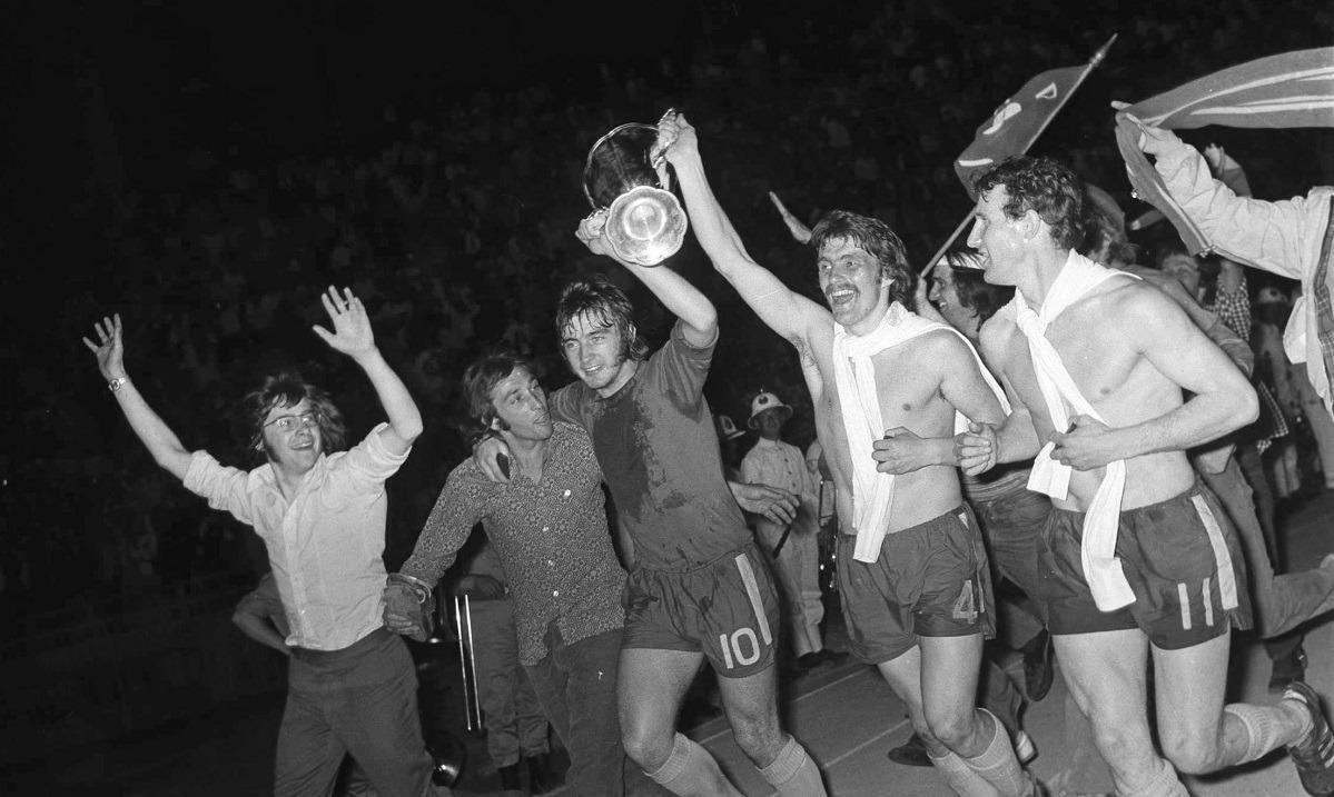 1971 – Τσέλσι – Ρεάλ 1-1: Ο πρώτος ευρωπαϊκός τελικός που έγινε στην Ελλάδα (vids) - Sportime.GR