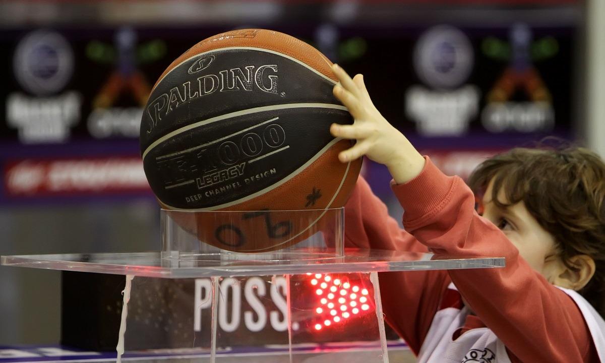Μπάσκετ: Το ανέκδοτο των 136 ομάδων στις Εθνικές Κατηγορίες