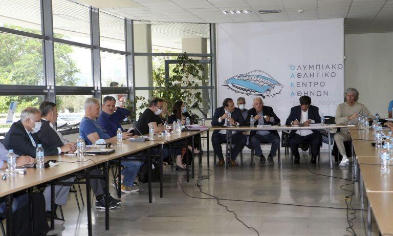 ΕΣΑΚΕ: Αποφασίστηκε σύσταση τμήματος διαφάνειας