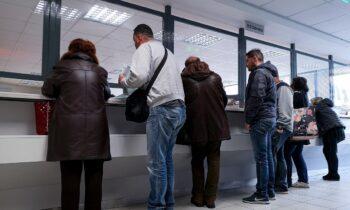 Στάθης Βελισσαράκος: Εξετάζει η Κυβέρνηση την επαναφορά των 120 δόσεων