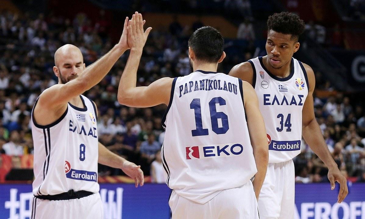FIBA: Οι ημερομηνίες των Προολυμπιακών Τουρνουά – Πότε παίζει η Εθνική