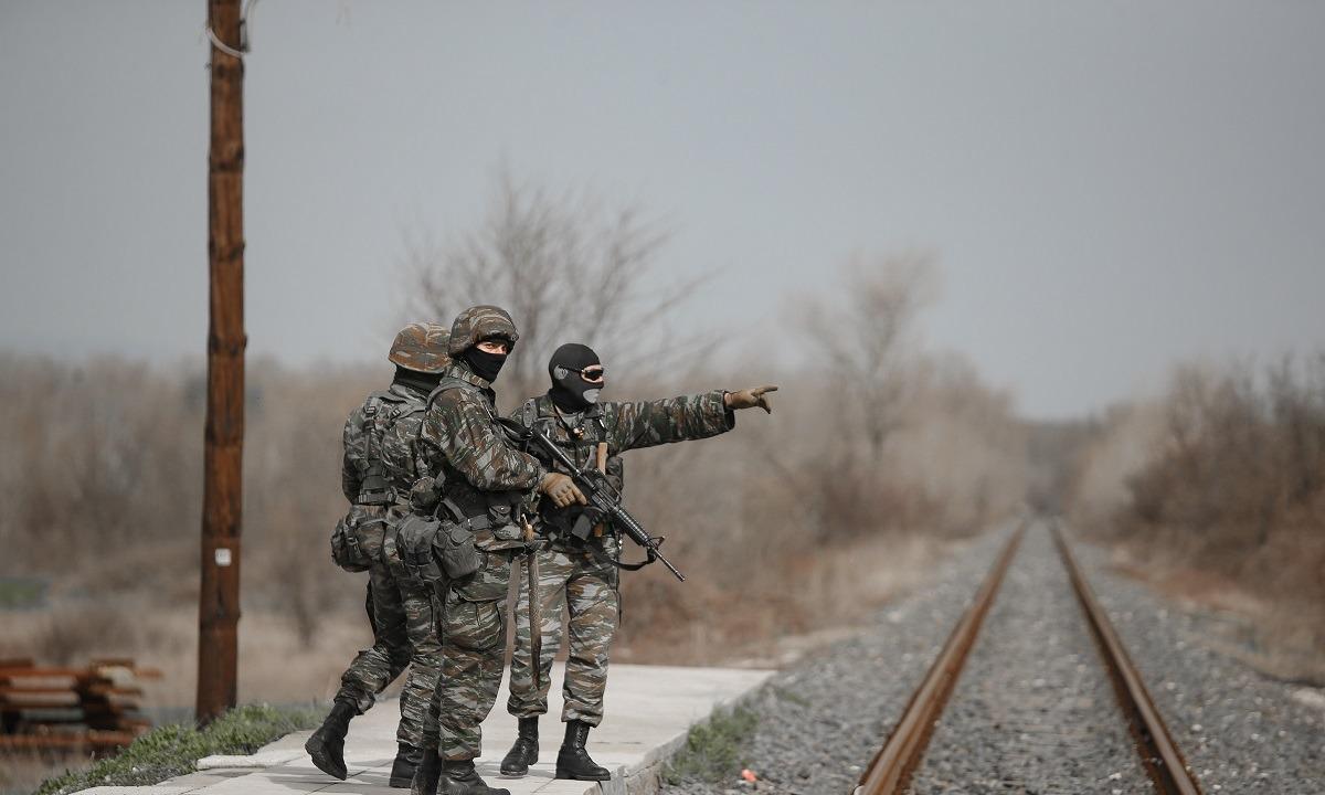 Εμπρηστικό κλίμα στον Έβρο από την Τουρκία: «Οι Έλληνες πυροβόλησαν εναντίον μας»