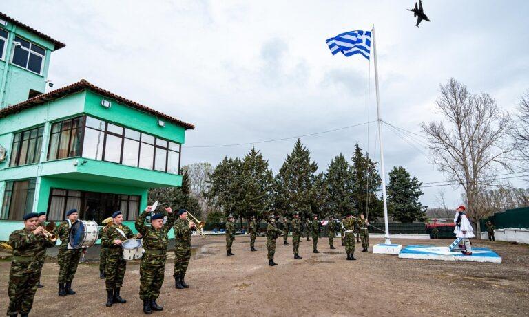 Έβρος: Διαψεύδει το ΥΠΕΞ: «Καμία ξένη δύναμη δεν βρίσκεται σε ελληνικό έδαφος»