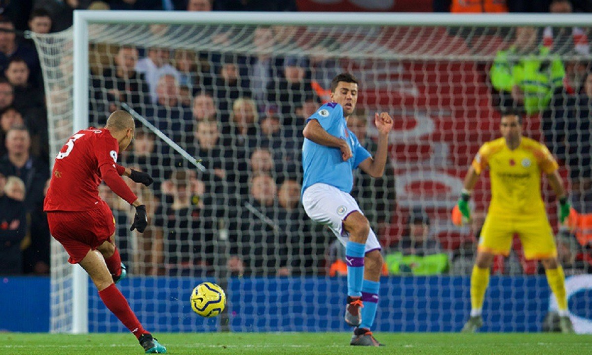 Premier League: Άναψε το «πράσινο φως» η κυβέρνηση για μπάλα - Sportime.GR