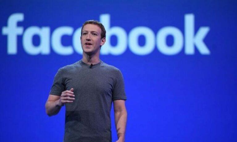 Μαρκ Ζούκερμπεργκ: Σαν σήμερα γεννήθηκε ο εμπνευστής του Facebook (vid)