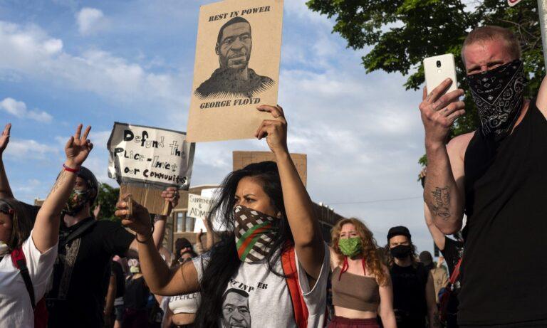 ΟΗΕ: Έκκληση σε ΗΠΑ να σταματήσουν οι «δολοφονίες» Αφροαμερικανών