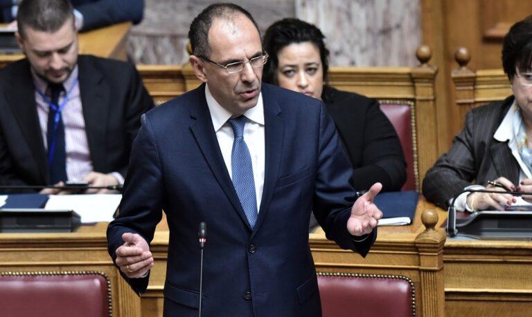 Άρης: Ορίστηκε η τηλεδιάσκεψη Καρυπίδη – Γεραπετρίτη για το θέμα της FIFA