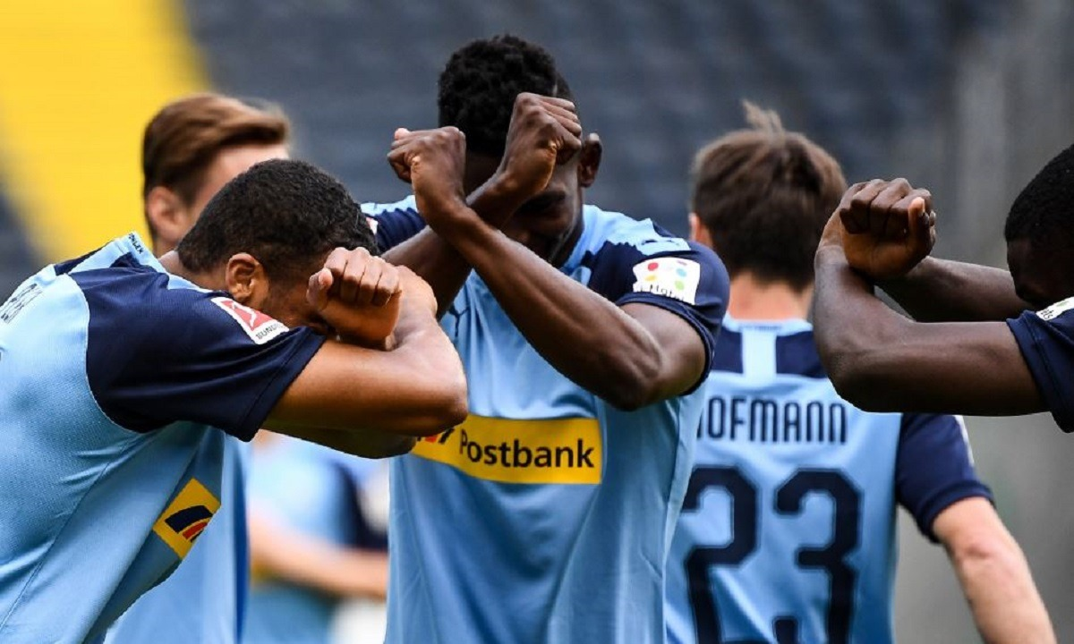 Bundesliga: Ο Χόφμαν έχασε την ευκαιρία της χρονιάς! (vid) - Sportime.GR
