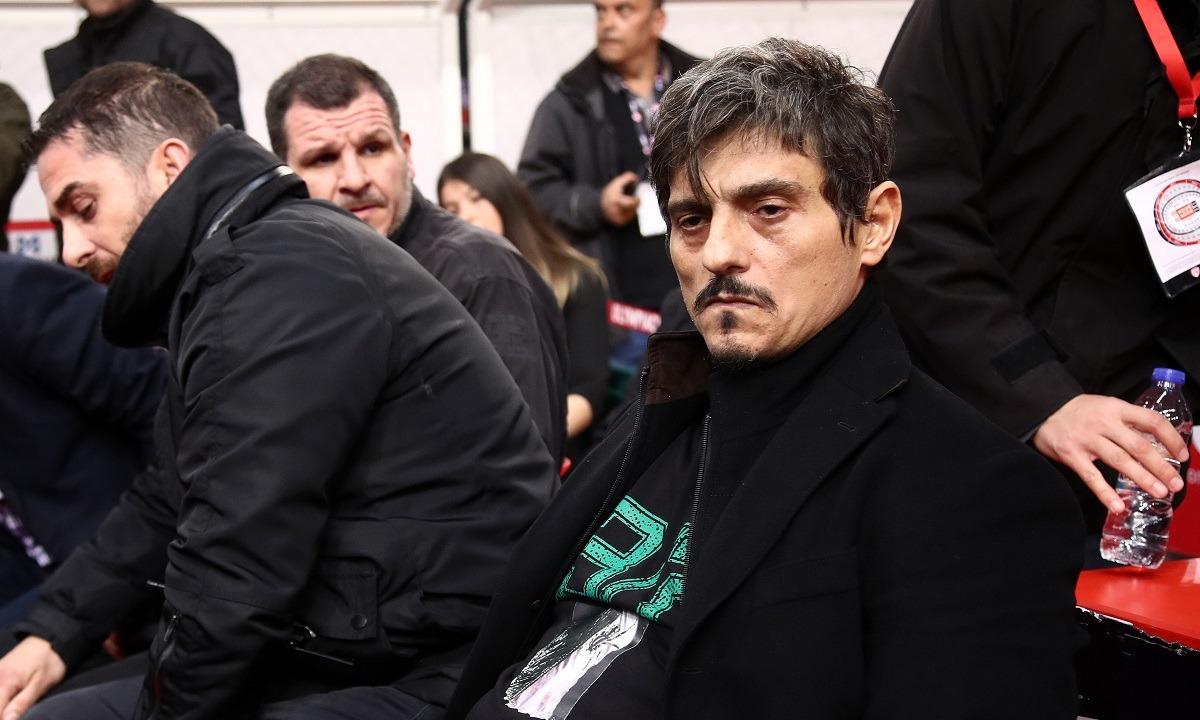 Δημήτρης Γιαννακόπουλος: Δίνει συνέντευξη Τύπου στις 3 Ιουνίου - Sportime.GR