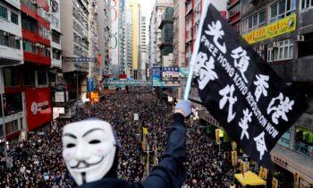 ΗΠΑ-Κίνα: Ο «Ψυχρός Πόλεμος» ξεκίνησε (vids)