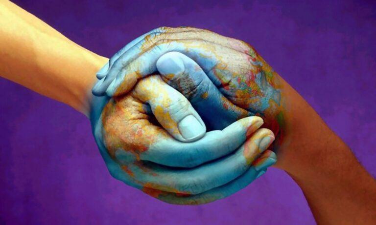 Παγκόσμια Ημέρα Πολιτισμού