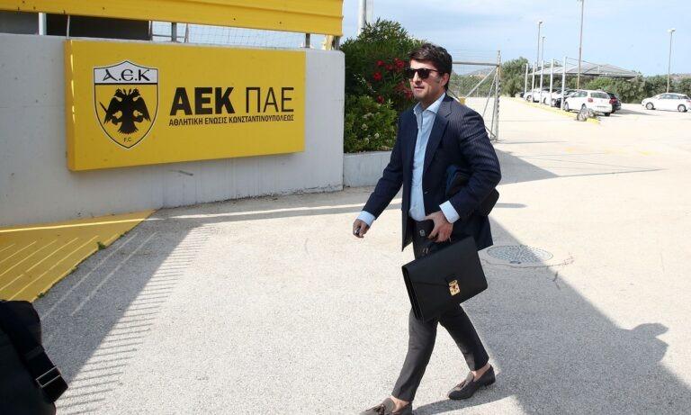 Ιβιτς ΑΕΚ: Αν δεν πέσει ο Μλαντένοβιτς, πάει για άλλον