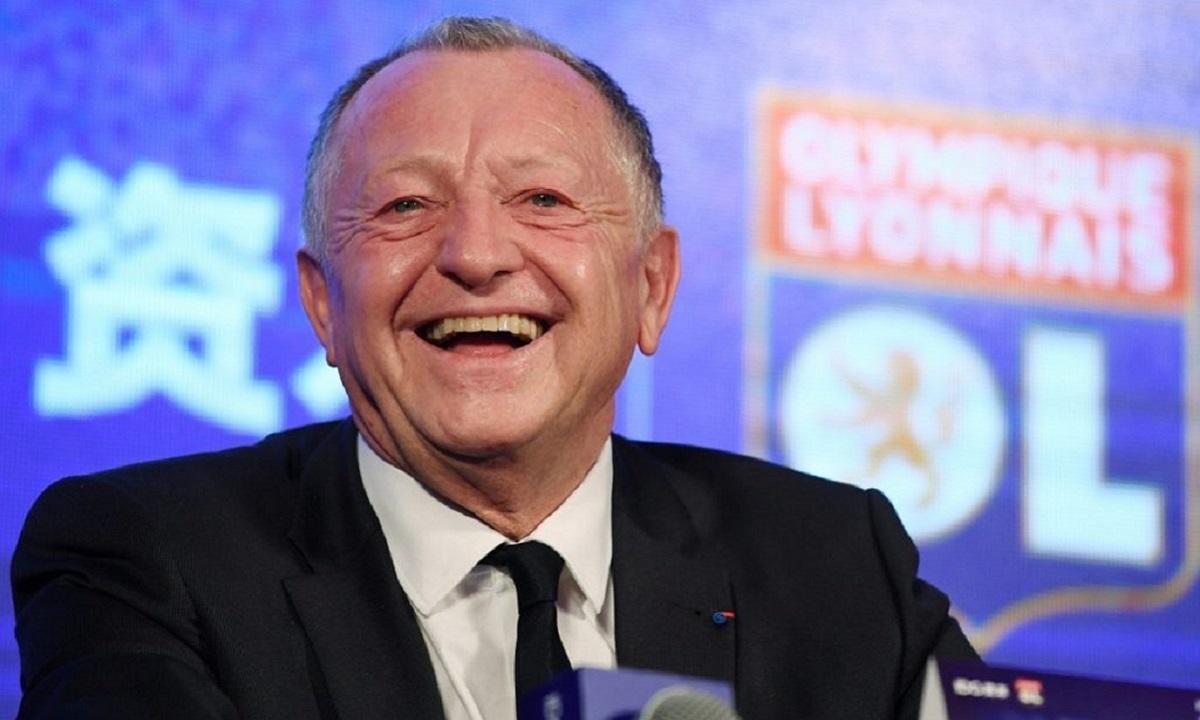 Ολάς: «Να ολοκληρώσουμε τη σεζόν έστω και τον Σεπτέμβριο» - Sportime.GR