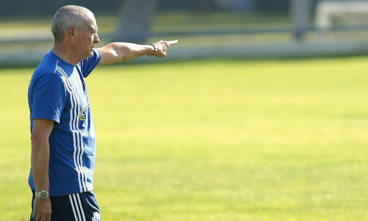 Ζεσουάλδο Φερέιρα: «Το ποδόσφαιρο δεν θα είναι πια το ίδιο»