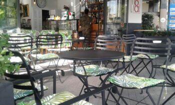 Λαμία- Θεσσαλονίκη καφετέριες