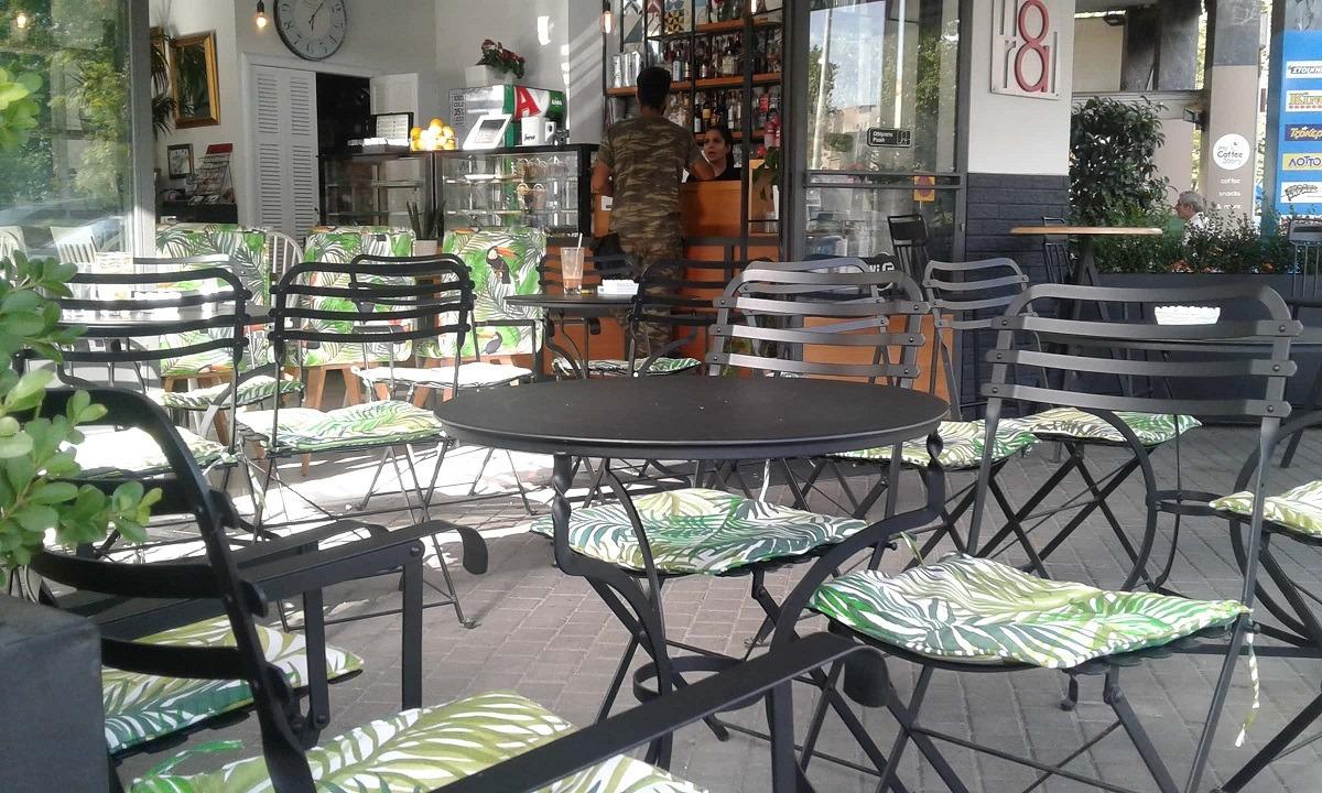 Θεσσαλονίκη: Αυτά επιτρέπονται και απαγορεύονται στα εστιατόρια και τα καφέ που ανοίγουν