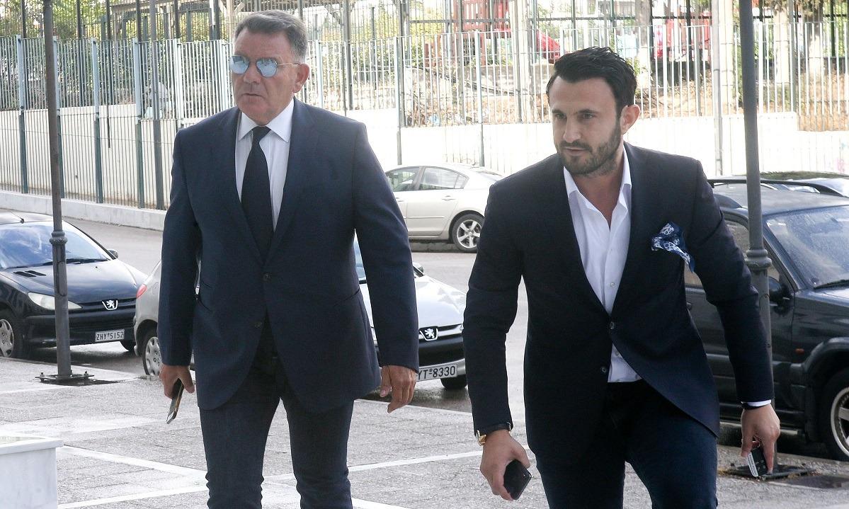 Κούγιας: «Εκεί έγινε το λάθος στην υπόθεση του Άρη με τη FIFA» - Sportime.GR