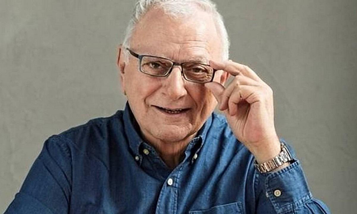 Κώστας Χαρδαβέλλας: «Έπαθα καρκίνο από το άγχος μου για την τηλεθέαση»