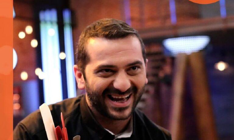 Κουτσόπουλος: Τι ήταν αυτό που τον έκανε έξαλλο, το μήνυμα του (pic)