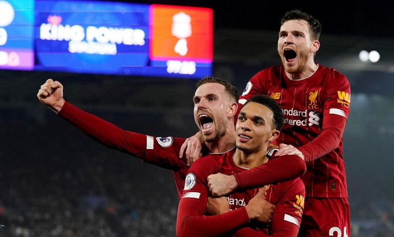 Premier League: Το BBC έβγαλε την ενδεκάδα της χρονιάς