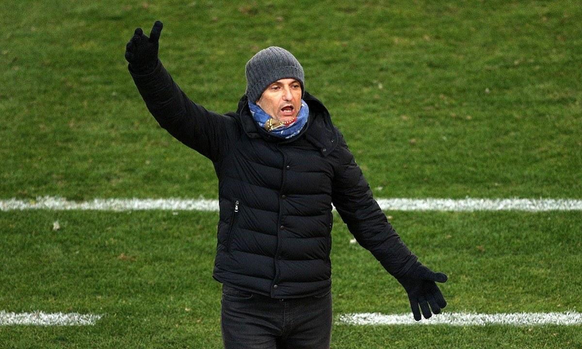 Λουτσέσκου: «Θα ολοκληρώσω το συμβόλαιό μου και μετά θα δούμε» - Sportime.GR