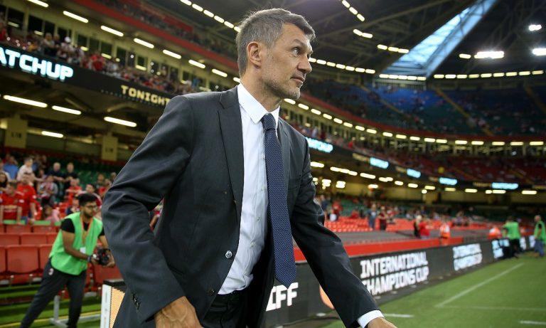 Μαλντίνι: «Καταστροφή να μη συνεχιστεί η σεζόν»