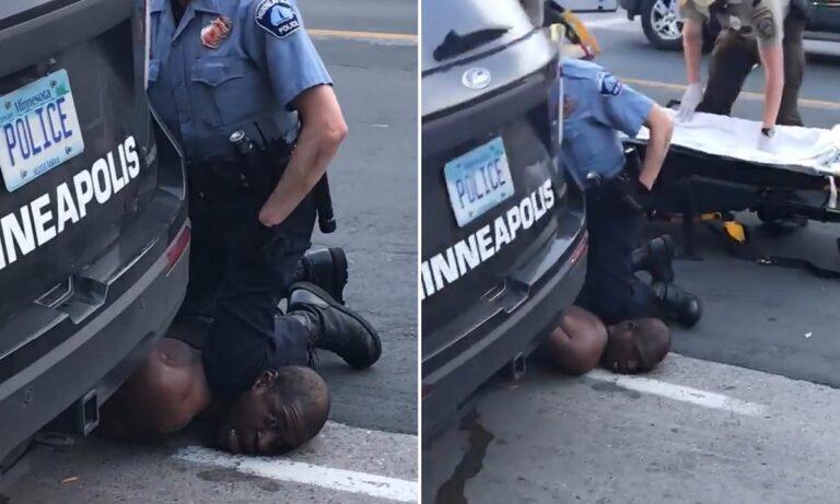 Μινεάπολη: Επεισόδια με έναν νεκρό, «ντου» στην αστυνομία (vids)