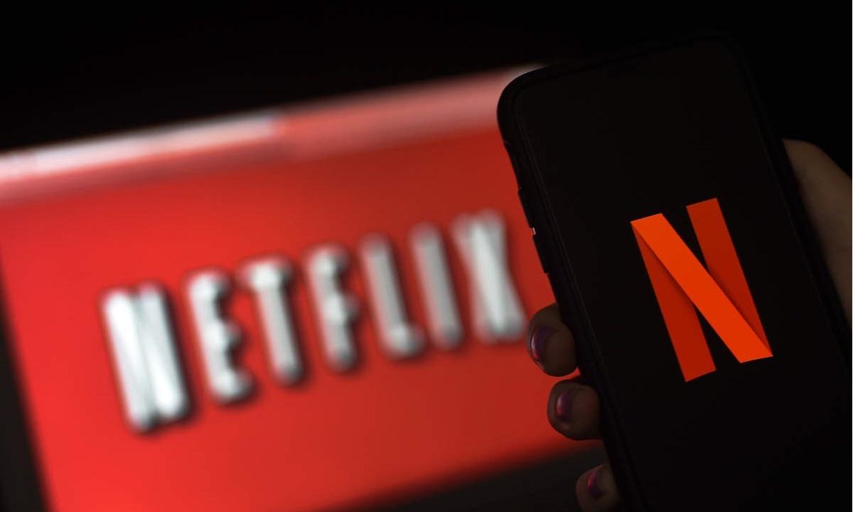 Προσοχή, έτσι μπορεί να σας αποκλείσει το Netflix!. Δεν είναι ώρα για αστεία.