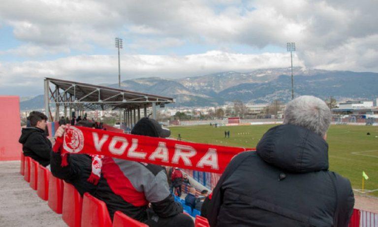 Ολυμπιακός Βόλου: Ζητά τηλεδιάσκεψη της Football League
