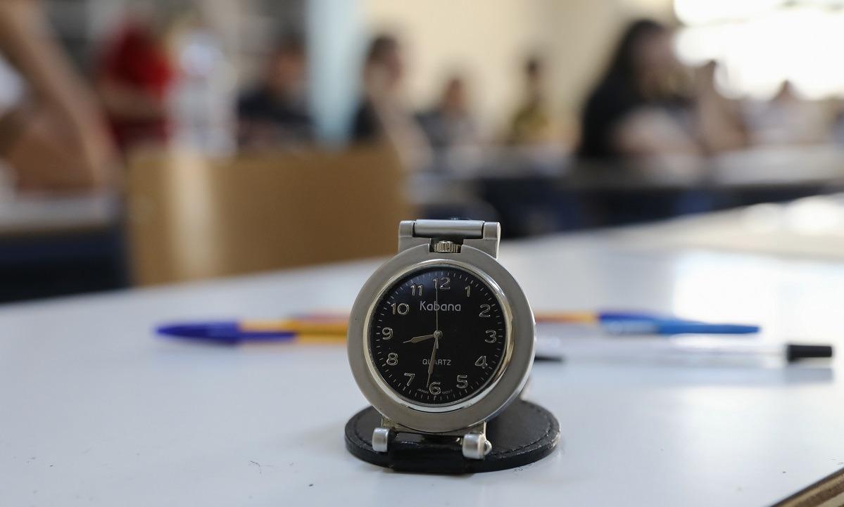 Πανελλήνιες εξετάσεις 2020: Το πρόγραμμα για ειδικά μαθήματα και πρακτικές δοκιμασίες των ΤΕΦΑΑ