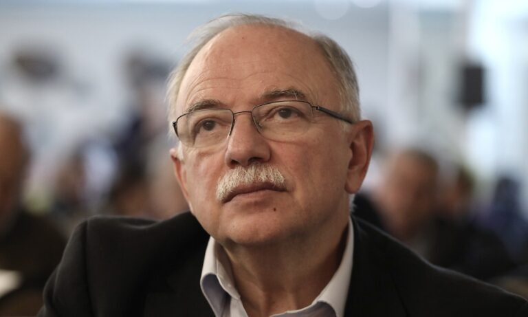 Δημήτρης Παπαδημούλης: Μπήκε στη Βουλή με 1 στρέμμα και τώρα έχει 28 ακίνητα!