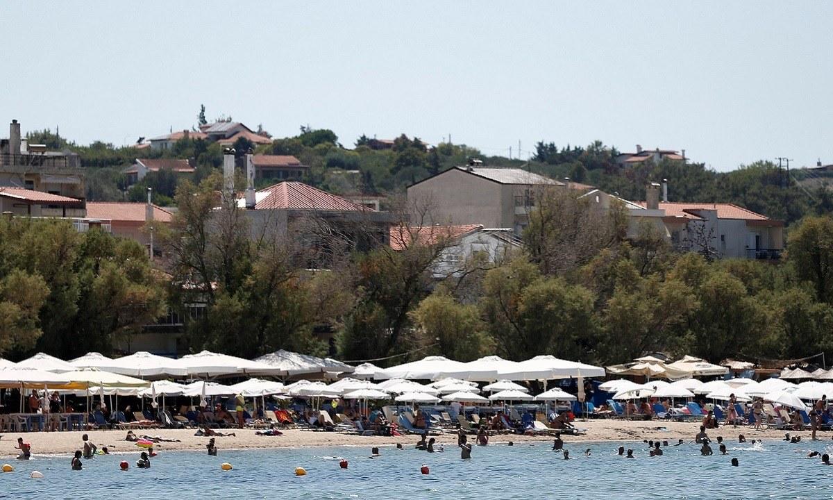 Παραλίες: Επίσημο- Έτσι θα ανοίξουν το Σάββατο (16/5) οι οργανωμένες ακτές