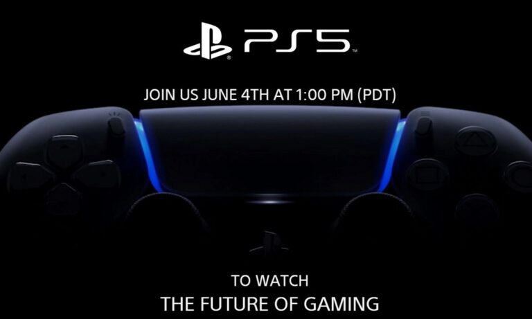 PlayStation 5 – Οριστικό: Ανακοινώθηκε η παρουσίαση από τη Sony