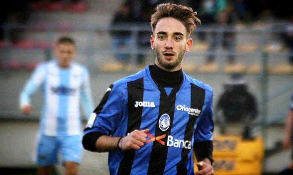ΣΟΚ στο ιταλικό ποδόσφαιρο: Νεκρός ο Αντρέα Ρινάλντι!