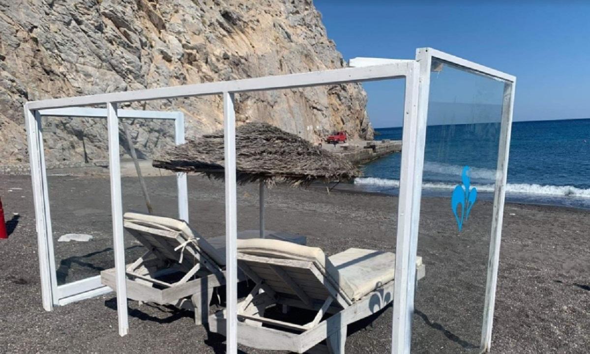 Αγγλία: Τα αυστηρά μέτρα της Κυβέρνησης δυσκολεύουν τις διακοπές στην Ελλάδα - Sportime.GR