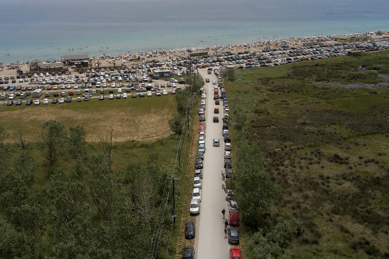 Θεσσαλονίκη Επανομή