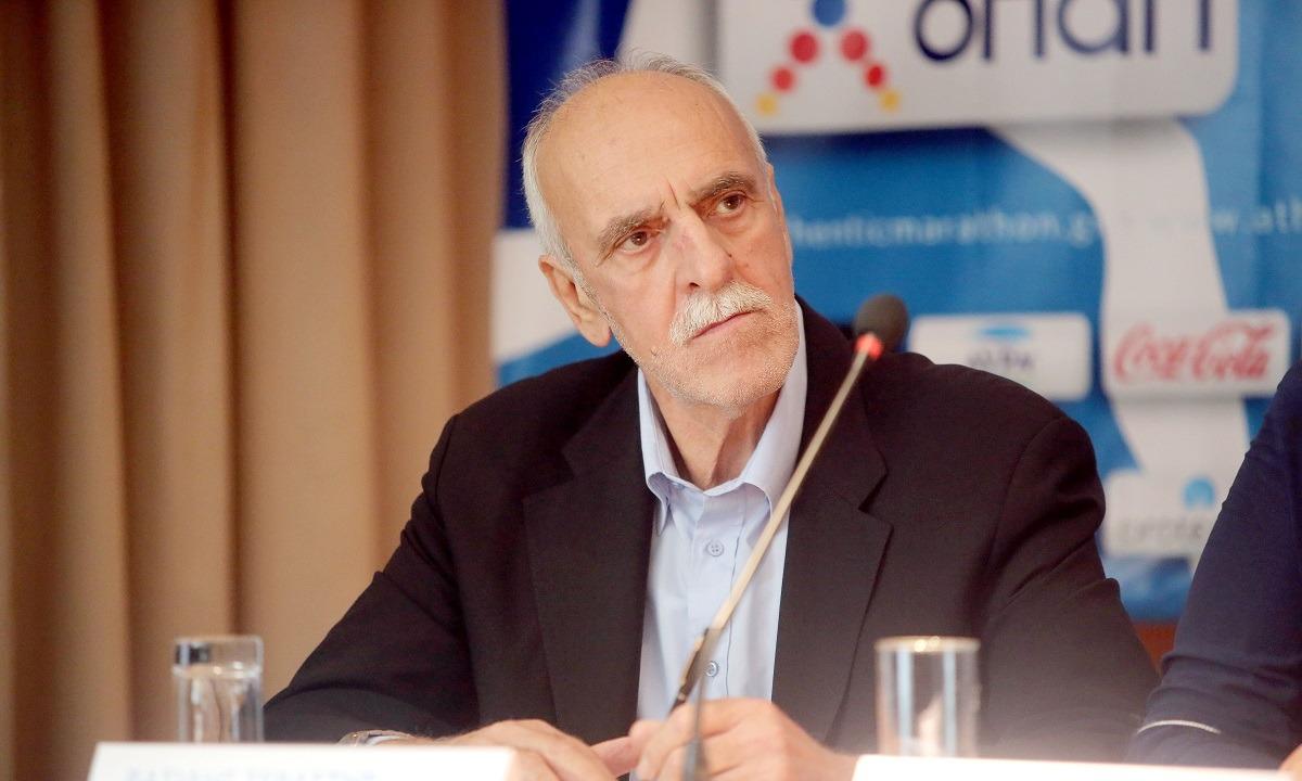 Παράταξη Σεβαστή: «Κατηγορηματική διάψευση περί διεκδίκησης της προεδρίας του ΣΕΓΑΣ από τον Σπύρο Κέλλη» - Sportime.GR