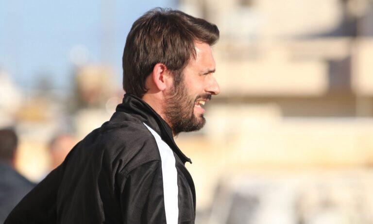 ΠΟΑ: Έδιωξε τον προπονητή και τον προσέλαβε ξανά μετά από έξι μέρες!