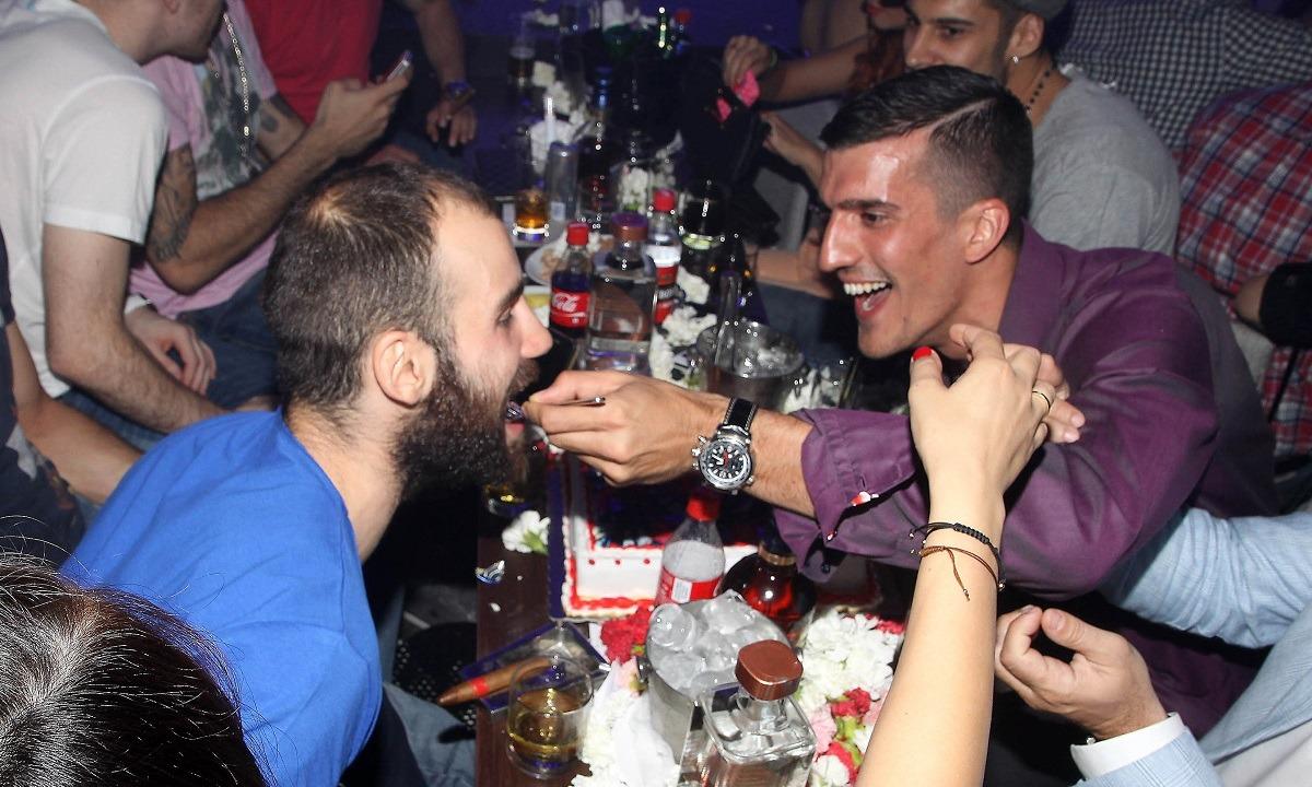 Κέσελ: «Ο Ίβκοβιτς είχε πετάξει πινακάκι στον Σπανούλη στον τελικό της Πόλης» (vid) - Sportime.GR