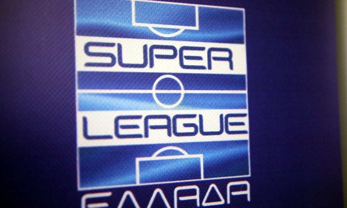 Super League 1: Σενάριο για νέα κλήρωση στα play off!