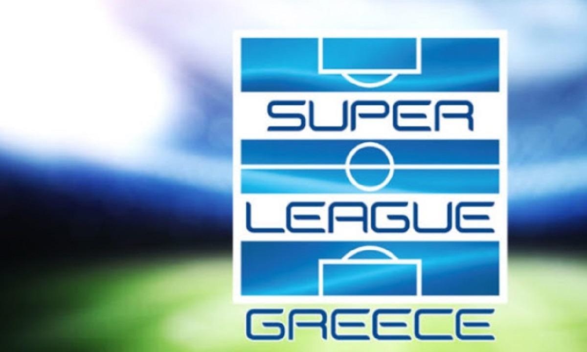 Super League 1: Πρόταση για σέντρα στις 6 Ιουνίου - Αναμένεται η έγκριση της Κυβέρνησης