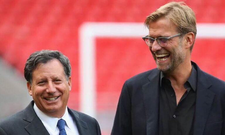 Πρόεδρος Λίβερπουλ: «Πιο ασφαλείς οι αγώνες της Premier League από το να πας σούπερ μάρκετ»