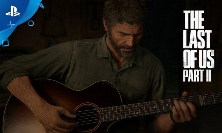 The Last of Us Part II: Κυκλοφόρησε narrative trailer του πολυαναμενόμενου παιχνιδιού