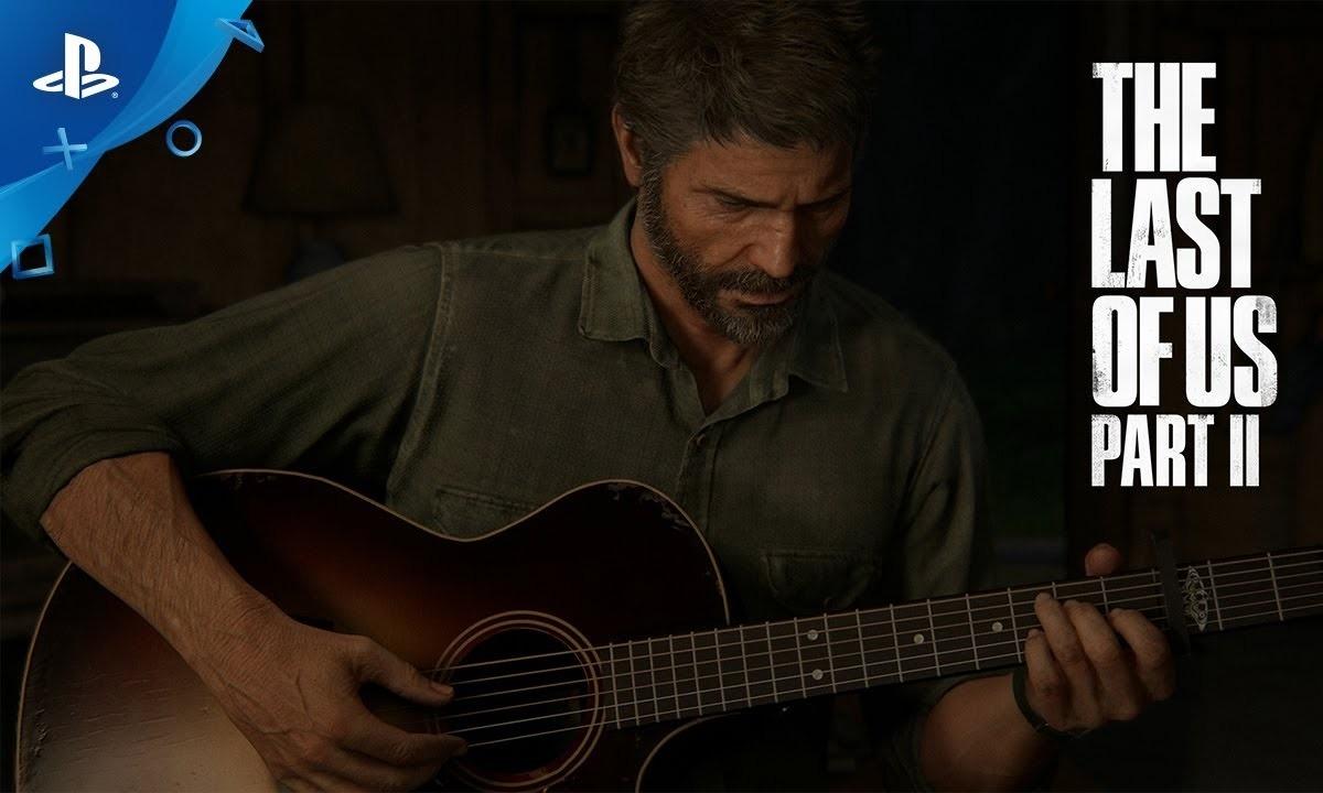 The Last of Us Part II: Κυκλοφόρησε narrative trailer του πολυαναμενόμενου παιχνιδιού - Sportime.GR